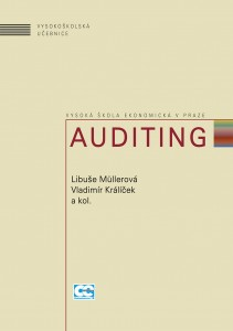 Králíček_Auditing