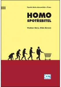 Bárta_Homo spotřebitel
