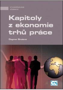Brožová_Kapitoly z ekonomie trhů
