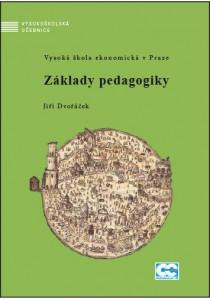 Dvořáček_Základy pedagogiky