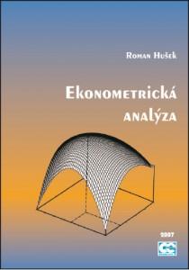 Hušek_Ekonometrická analy