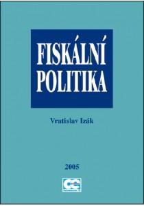 Izák_Fiskální politika_2005