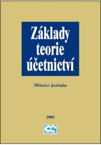 Janhuba_Základy teorie účetnictví_2005