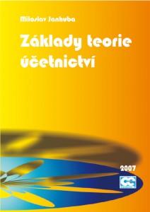 Janhuba_Základy teorie učetnictví 2007