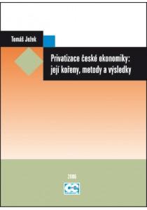 Ježek_Privatizace české