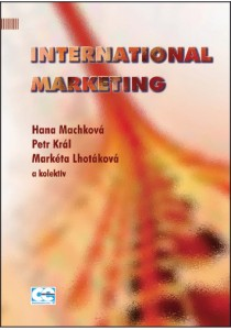 Machková_International marketing