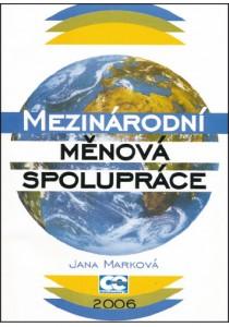 Marková_Mezinárodní měnová