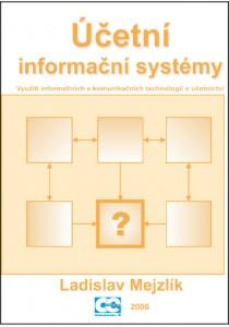 Mejzlík_Účetní informační systémy