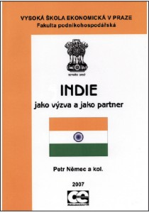 Němec_Indie jako výzva