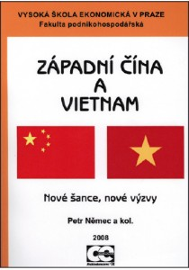 Němec_Západní čína a Vietnam