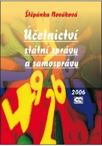 Nováková_Účetnictví státní správy a samos