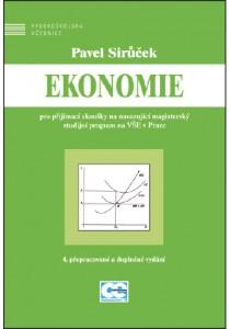 Siruček_Ekonomie_4 vydání