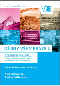 Skřivan_Dějiny VŠE v Praze I