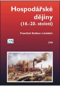 Stellner_Hospodářské dějiny