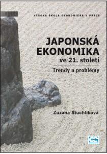 Stuchlíková_Japonská ekonomika