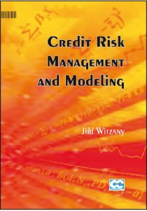 Witzany_Credit Risk