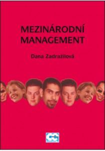 Zadražilová_Mezinárodní management