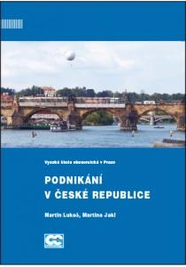 lukeš_Podnikání v české