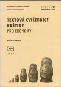 Horvátová_Text cvičeb rušt pro ekon I_2013