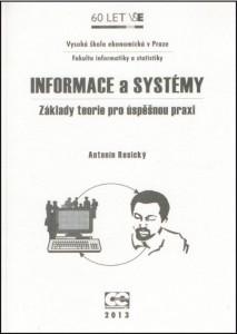 Rosický_Informace a systémy_2013
