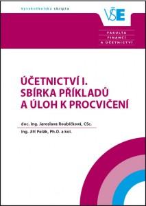 Roubíčková_Pelák_Ucetnictvi sbirka