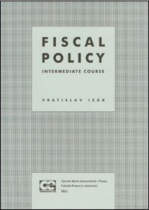 Izák_Fiscal Policy_Intermediate Course