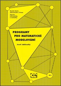 Jablonský_programy pro mat mode_2011