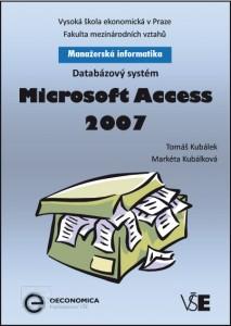 KUBÁLEK_Access 2007