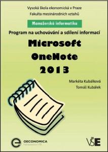 KUBÁLEK_OneNote 2013