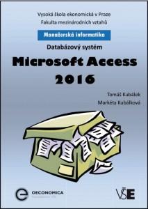 KUBÁLEK_Access 2016